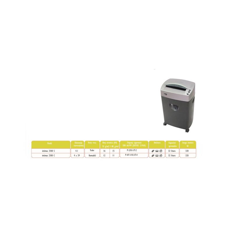 Unistavac-dokumenata-Intimus-2500-1