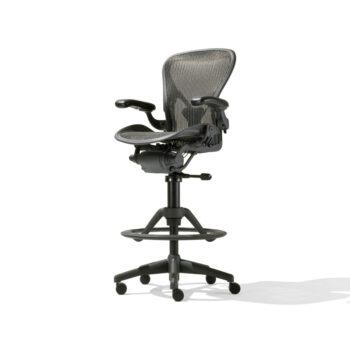 herman-miller-aeron-stool